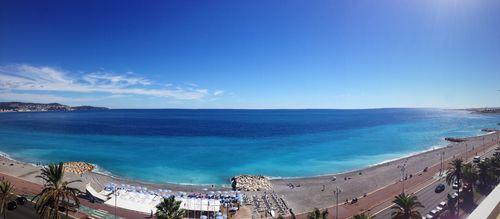 A Mediterranean Panorama