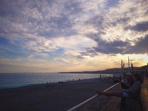 Another Mediterranean Sunset
