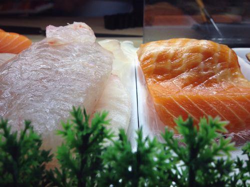 Future Sushi