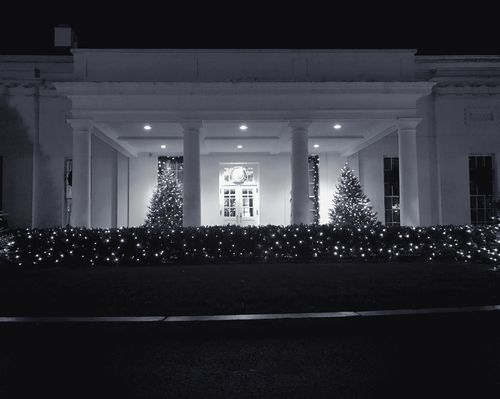 A Very West Wing Christmas