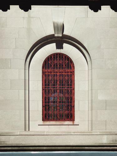 Carillon Detail