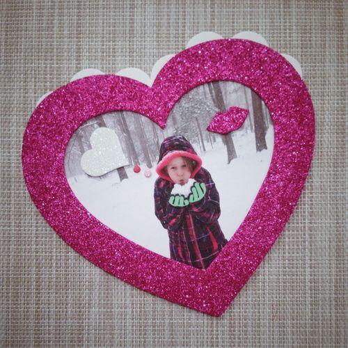 Hello, Valentine!