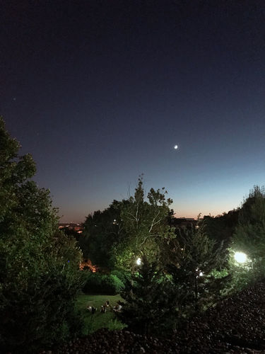 From Meridian Hill