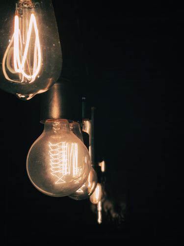Hipster Lighting
