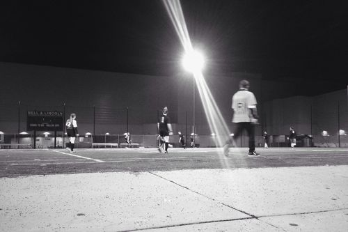 Monday Night Fútbol