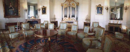Madame Adélaïde's Grand Cabinet